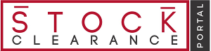 Stock Clearance Portal logo